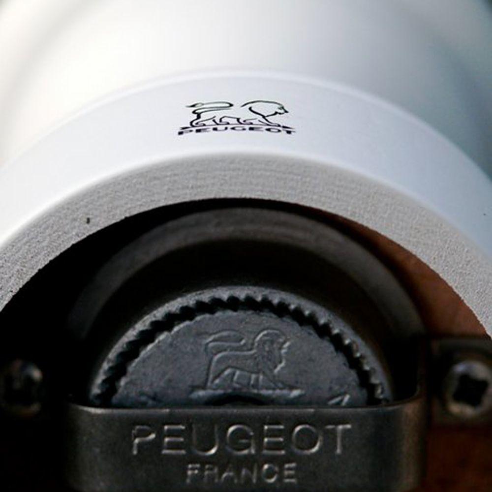 Мельница для перца PEUGEOT (мал, бел)