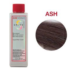 CHI Ionic Shine Shades Liquid Color ASH (Цветная добавка Пепел) - Жидкая краска для волос