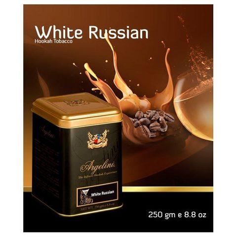 Табак для кальяна Argelini White Russia 250 гр.