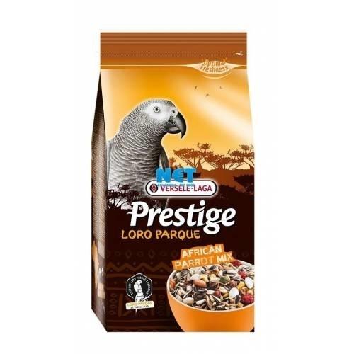 Кормление и лакомства Корм для крупных попугаев, Versele-Laga Prestige Premium African Parrot Loro Parque Mix 421994.jpg