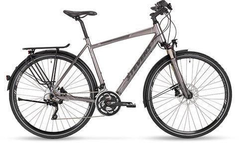 Купить велосипед Stevens Avantgarde SX Luxe Disc (2016) дешево в магазине yabegu.ru, бесплатная доставка по РФ