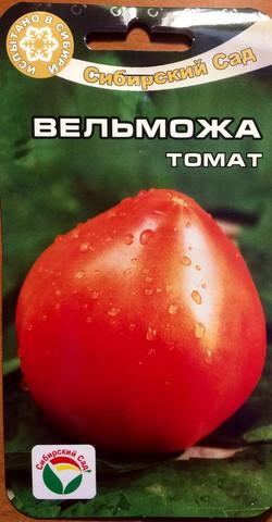 Семена Томат Вельможа