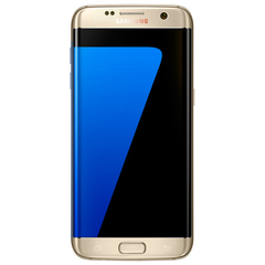 Samsung Galaxy S7 edge Gold (обновляемый)
