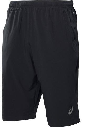 Шорты мужские Asics Perfomance Long Woven Short (0904)