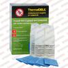Набор запасной для противомоскитного прибора (4 катриджа+12 пластин)