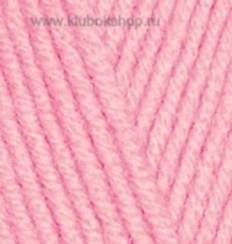 Пряжа Extra Alize 191 Розовый леденец - купить в интернет-магазине недорого klubokshop.ru