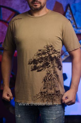 футболка  Affliction 3537