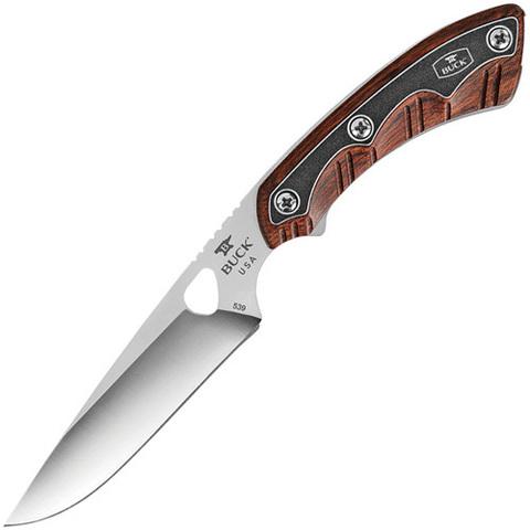 Нож BUCK модель 0539RWS