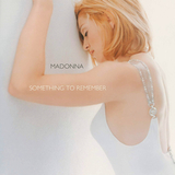 Madonna / Something To Remember (CD)
