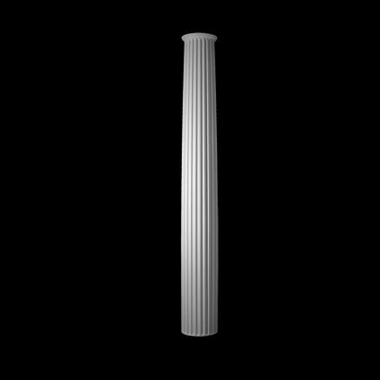 Ствол (колонна) Европласт из полиуретана 4.12.201, интернет магазин Волео