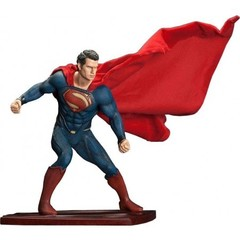 Man of Steel Superman 1/6 Scale ArtFX Statue