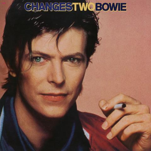 David Bowie / ChangesTwoBowie (CD)
