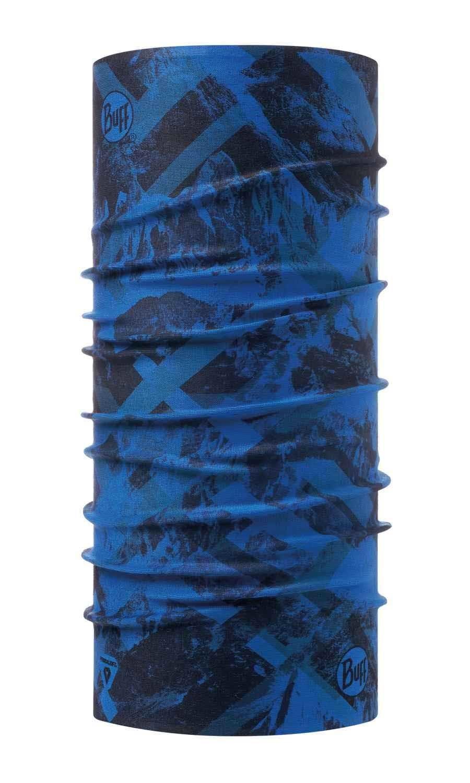 Зимние банданы Бандана-труба тонкая зимняя Buff Thermonet Mountain Top Cape Blue 117983.715.10.00.jpg