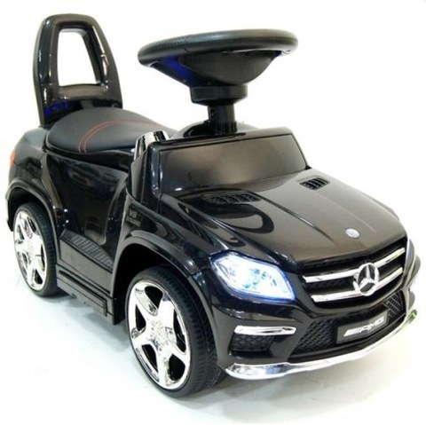 Каталка Rivertoys Mercedes A888AA-BLACK