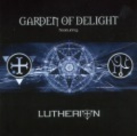 GARDEN OF DELIGHT   DARKEST HOUR  2008