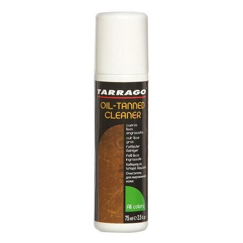 Очиститель для жированной кожи,TARRAGO OIL TANNED CLEANER, флакон, 75мл.