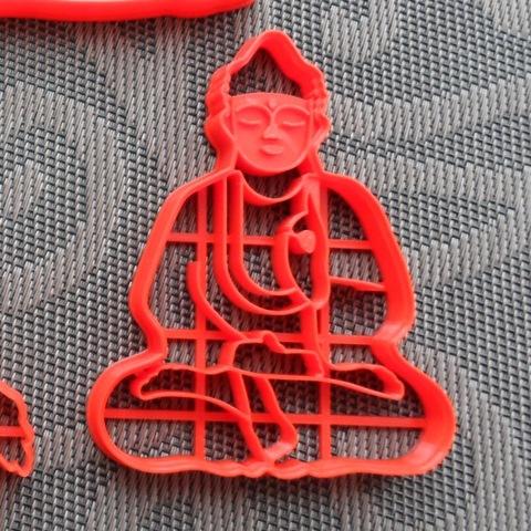 Йога Будда