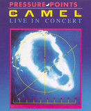 Camel / Pressure Points - Live In Concert (DVD)