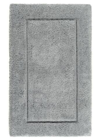 Коврик для ванной 61х101 Kassatex Classic Egyptian Anthracite
