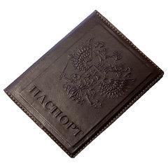 Обложка для паспорта  «Герб РФ»