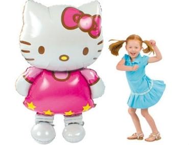 Ходячие шарики Ходячий шар Hello Kitty 1454922864-56b85c702915f.jpg