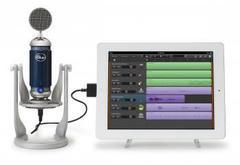 Микрофон Blue Microphones Spark Digital