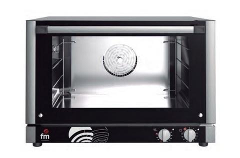 фото 1 Печь конвекционная FM RX-604-H на profcook.ru