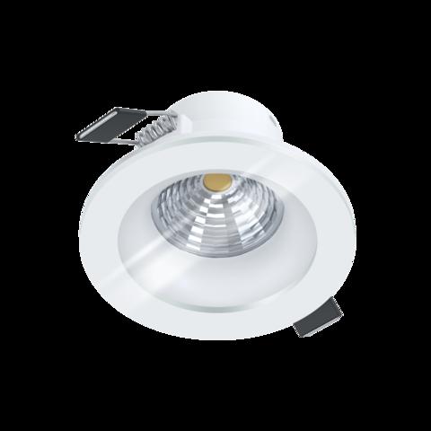 Светильник светодиодный встраиваемый диммируемый влагозащищенный Eglo SALABATE 98238