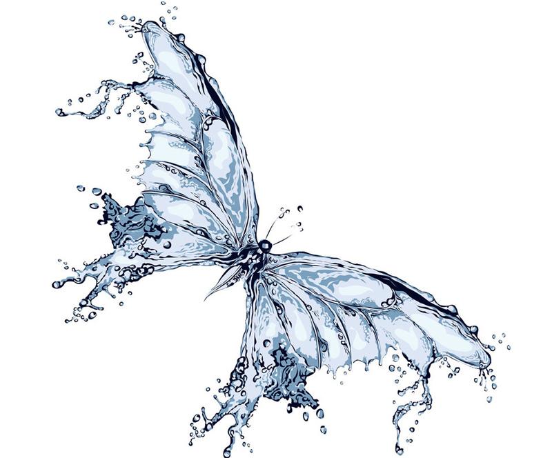 Дистиллированная вода, 500 мл