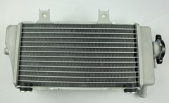 Радиатор для Suzuki RM-Z450 левый