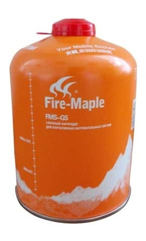 баллон Fire-Maple FMS-G5, 450 грамм