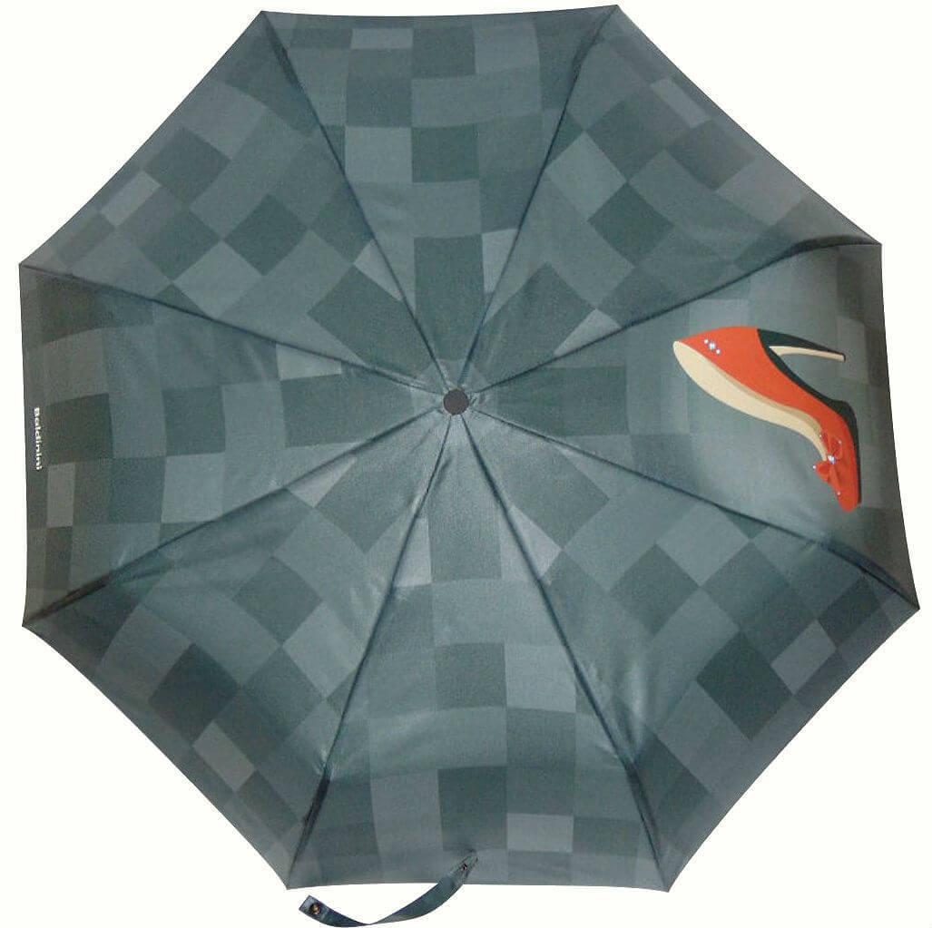 Зонт складной Baldinini 48-13 Elegante