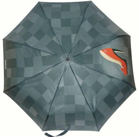 Купить онлайн Зонт складной Baldinini 48-13 Elegante в магазине Зонтофф.