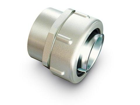 Резьбовой крепёжный элемент РКв-38 (внутренняя резьба) TDM