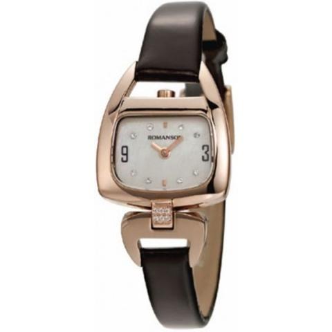 Купить Наручные часы Romanson RN1206QLRWH по доступной цене