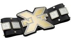 Пояс Титул Чемпиона WWE NXT