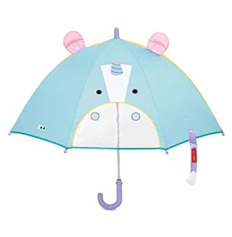 Детский зонтик Единорог