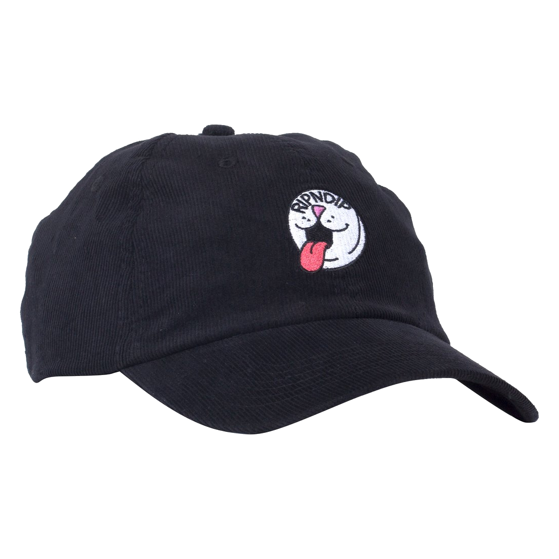 Кепка RIPNDIP Pill Dad Hat (Black)