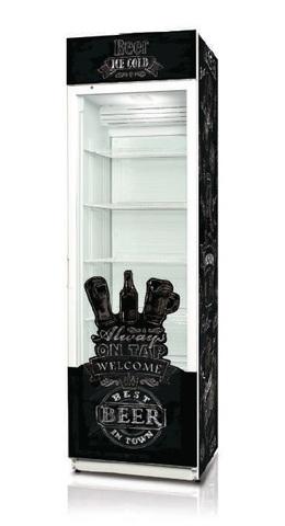 фото 1 Холодильный шкаф Snaige CD 500D-1211 на profcook.ru