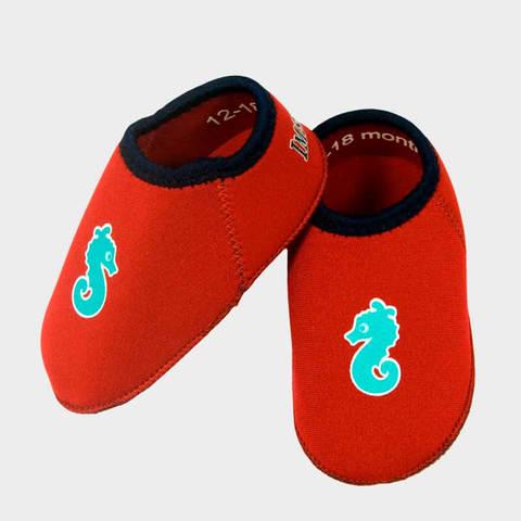Обувь для купания ImseVimse, Красный