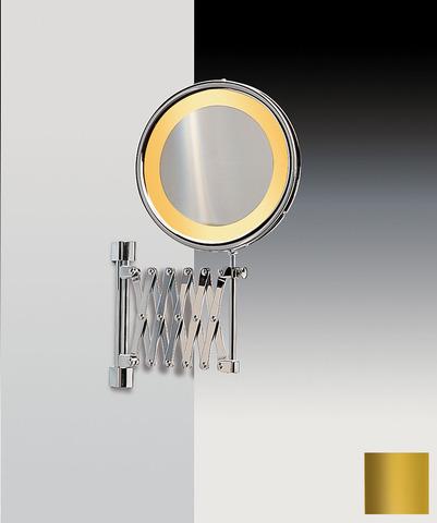 Элитное зеркало косметическое 99158O 3X от Windisch