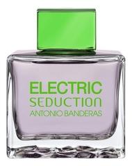 Banderas Electric Seduction In Black Men