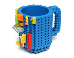 Puzzle Mug minifigure
