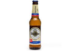 Пиво безалкогольное Warsteiner Fresh, 330мл