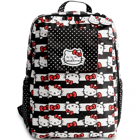 Рюкзак Ju-Ju-Be Mini Be Hello Kitty Dots & Stripes