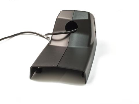 Штатный автомобильный видеорегистратор AVIS AVS400DVR для BMW