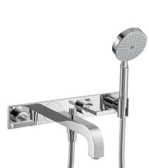 Смеситель для ванны Axor Citterio 39442000 фото