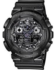 Наручные часы Casio G-Shock GA-100CF-1ADR