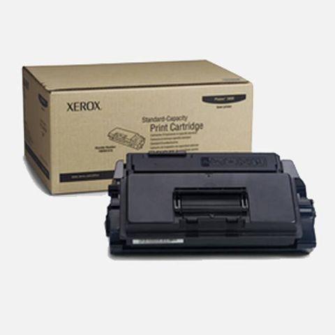 Картридж Xerox Phaser 3600 тонер-картридж стандартной ёмкости на 7000 страниц  для принтеров Xerox Phaser 3600B/3600N - (код заказа 106R01370)
