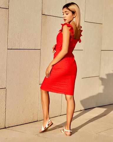 летние платья из батиста недорого
